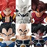 Dragon Ball Advarge 8 (Set of 10) (Shokugan)