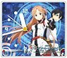 Sword Art Online the Movie -Ordinal Scale- Acrylic Table Clock (Anime Toy)