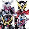 So-Do Kamen Rider Zi-O [Ride 1] (Set of 12) (Shokugan)