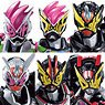 So-Do Kamen Rider Zi-O [Ride 2] (Set of 12) (Shokugan)