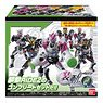 So-Do Kamen Rider Zi-O [Ride 2] Set (Shokugan)