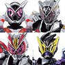 So-Do Kamen Rider Zi-O [Ride 3] (Set of 12) (Shokugan)