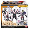 So-Do Kamen Rider Zi-O [Ride 3] Set (Shokugan)
