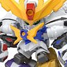 Mini Pla [Gundam Build Divers] Great Shock Gundam (Set of 10) (Shokugan)