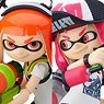 figma Splatoon Girl: DX Edition (PVC Figure)
