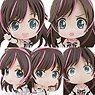 Kizuna AI Collection Figure (Set of 6) (PVC Figure)