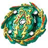 Beyblade Burst B-135 Booster Bushin Ashura.Hr.Kp.Ten(Active Toy)