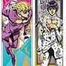 JoJo`s Bizarre Adventure: Golden Wind Chara-Pos Collection (Set of 6) (Anime Toy)