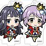 [The Idolm@Ster Million Live!] Acrylic Key Ring Collection / Fairy (Set of 7) (Anime Toy)