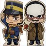 Golden Kamuy Wood Bill Strap (Set of 10) (Anime Toy)
