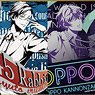 Hypnosismic -Division Rap Battle- Stand Mini Colored Paper (Set of 12) (Anime Toy)