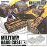 1/12 Little Armory (LD021) Military Hard Case B2 (Plastic model)