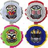 Sound Ridewatch Series SG Ridewatch 07 (Set of 10) (Shokugan)