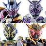 So-Do Kamen Rider Zi-O [Ride 7] (Set of 12) (Shokugan)