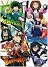 My Hero Academia Pencil Board/American Comics (Anime Toy)