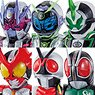 Converge Kamen Rider 14 (Set of 10) (Shokugan)
