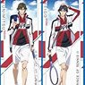 New The Prince of Tennis Chara-Pos Collection (Set of 8) (Anime Toy)