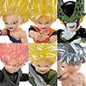Dragon Ball Advarge Motion Set (Shokugan)