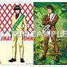 Gin Tama Trading Poster & File (Set of 10) (Anime Toy)