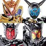 So-Do Kamen Rider Zi-O [Ride 10] (Set of 10) (Shokugan)