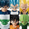 Dragon Ball Advarge 11 (Set of 10) (Shokugan)