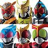 Converge Kamen Rider 15 (Set of 10) (Shokugan)