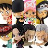 One Piece Advarge Motion -Stampede- Set (Shokugan)