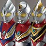 Cho-Do Ultraman 5 (Set of 10) (Shokugan)