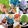 *Dragon Ball Advarge Motion 2 Set (Shokugan)