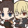 Fate/stay night [Heaven`s Feel] ViVimus Rubber Strap Collection (Set of 8) (Anime Toy)