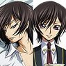 Code Geass Lelouch of the Rebellion Dakimakura Cover Lelouch (Anime Toy)