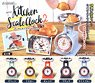 mini Kitchen Scale Clock2 (Toy)