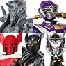 SHODO-O Kamen Rider 2 (Set of 10) (Shokugan)