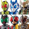 Converge Kamen Rider 16 (Set of 10) (Shokugan)