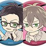 [Caste Heaven] Gororin Can Badge Collection (Set of 6) (Anime Toy)