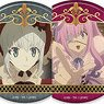 he Case Files of Lord El-Melloi II: Rail Zeppelin Grace Note Trading Can Badge (Set of 12) (Anime Toy)