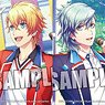 Uta no Prince-sama Shining Live Trading Rectangle Can Badge Sparkling School Festival Live Show Another Shot Ver. (Set of 12) (Anime Toy)