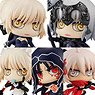 Petit Chara! Chimi Mega Fate/Grand Order Vol.3 (Set of 6) (PVC Figure)