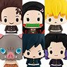 Chokorin Mascot Demon Slayer: Kimetsu no Yaiba (Set of 6) (PVC Figure)
