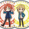TV Animation [Ensemble Stars!] Yurukawa Art Can Badge Plus E (Set of 9) (Anime Toy)