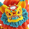 King of Lion Dance (Completed)