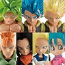 Dragon Ball Advarge 12 (Set of 10) (Shokugan)