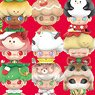 Popmart Dimoo Christmas Series (Set of 12) (Completed)