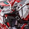 Metal Build Gundam Astray Red Frame Kai (Alternative Strike Ver.) (Completed)