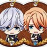 [B-Project Zeccho Emotion] Trading Acrylic Pin (Set of 14) (Anime Toy)
