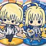 Trading Badge Collection Fate/stay night: Heaven`s Feel (Set of 8) (Anime Toy)