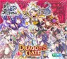 TCC2BOX3 The Caster Chronicles Season 2 Booster Pack Vol.3 [Dragon`s Gate] (Trading Cards)