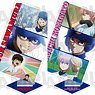 Ace of Diamond act II Trading Scene Picture Acrylic Stand (Set of 7) (Anime Toy)