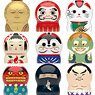 Coonuts Japan (Set of 14) (Shokugan)