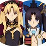 Fate/Grand Order - Absolute Demon Battlefront: Babylonia Trading LED Badge Vol.2 (Set of 6) (Anime Toy)
